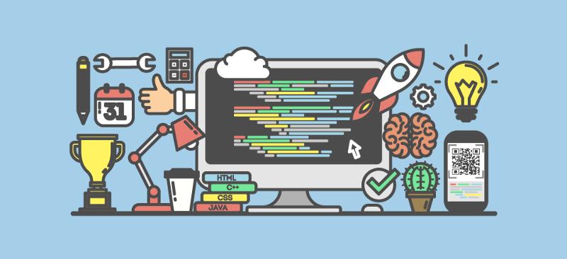 Por onde começar a programar sem gastar?